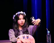 Yes Or Yes Sinchon Fansign Chaeyoung 11