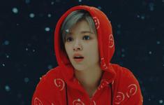 Jeongyeon Knock Knock MV