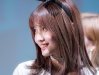 Momo fan meet 170521 3