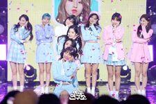 Music Core 180428 Twice