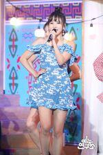 Music Core 180714 Mina 4