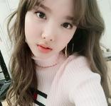 Nayeon IG Update 250118
