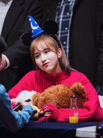 Yes Or Yes Sinchon Fansign Mina 9
