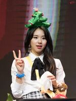 Yes Or Yes Yeouido Fansign Chaeyoung 3