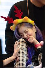 Yes Or Yes Yeouido Fansign Dahyun 15