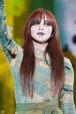 ONCE Halloween Fanmeeting Mina 12