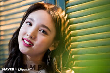 Yes Or Yes Shooting Nayeon 6
