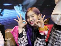 Yes Or Yes Yeouido Fansign Dahyun 17