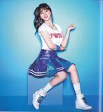 TWICE Scan Jihyo 2