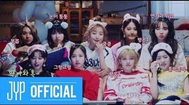 "TWICE TV ""What is Love?"" LAST EP."