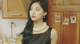 Tzuyu Cheer Up MV 3