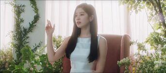 What Is Love Dahyun MV Screenshot