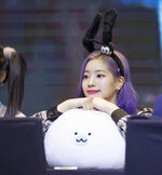 Yes Or Yes Yeouido Fansign Dahyun 19