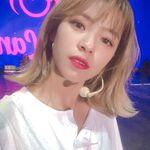 Jeongyeon IG Update 180902 4