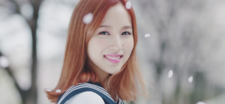 Mina Cheer Up MV