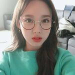Nayeon IG Update 181014 11