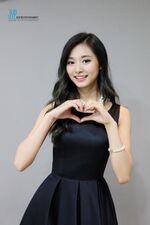 Page Two Naver Tzuyu