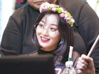 Yes Or Yes Yeouido Fansign Jihyo 4