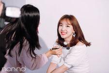 Non-No December Nayeon