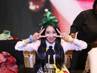 Yes Or Yes Yeouido Fansign Chaeyoung 23
