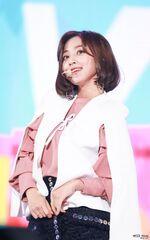 2018 MGA Jihyo