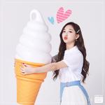 Lotte Duty Free Nayeon