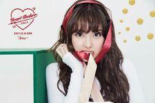 Merry & Happy Nayeon Teaser 2