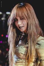 ONCE Halloween Fanmeeting Mina 6