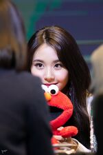 Yes Or Yes Yeouido Fansign Chaeyoung 14