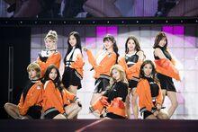 Japan debut showcase 1