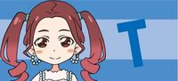 Candy Pop Cafe Tzuyu