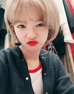 Jeongyeon IG Update 140917