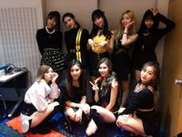 Twice Japan Twitter Update 180917 2