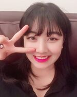 Jihyo Instagram Update 170715 3