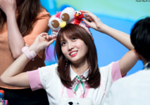 Momo fan meet 170527 3