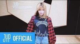 TWICE(트와이스) MOMO THINK ABOUT YOU Ver