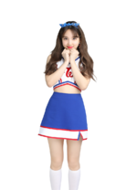 TWICE GO! GO! Fightin Nayeon 7
