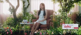 What Is Love Dahyun MV Screenshot 6