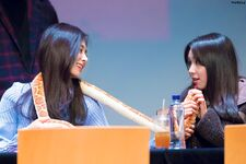 Yes Or Yes Sangnam Fansign ChaeTzu 2