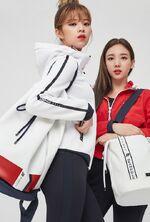 Beanpole Sport Jeongyeon & Nayeon