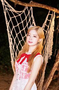 Dance The Night Away Dahyun Promo 2