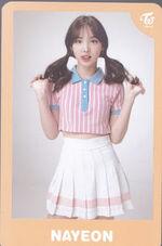 TWICEland Encore Concert Photocard Nayeon 4