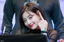 Yes Or Yes Yeouido Fansign Jihyo 13
