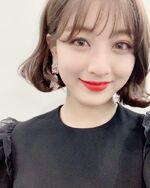 Jihyo IG Update 181215 3
