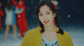 Mina Knock Knock MV 4