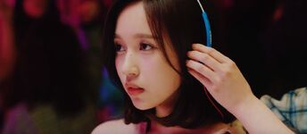 What Is Love Mina MV Screenshot 4