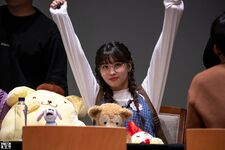 Yes Or Yes Sangnam Fansign Momo 7