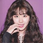 One More Time Scan Chaeyoung 2