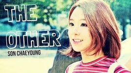 SON CHAEYOUNG - THE OTHER -FMV-