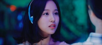 What Is Love Mina MV Screenshot 9